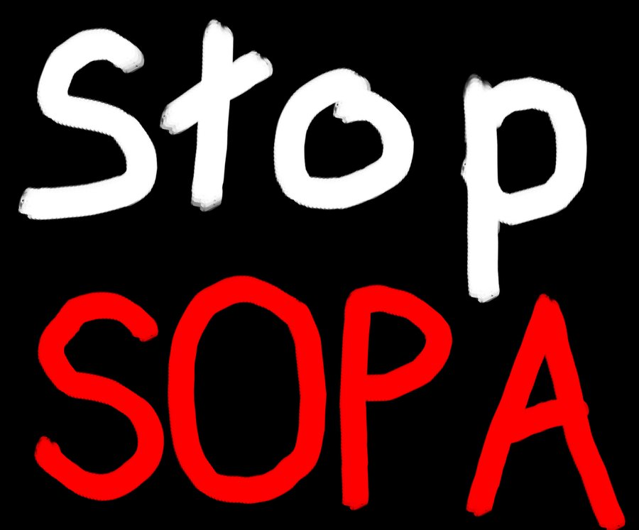 PROTECT IP / SOPA Breaks The Internet